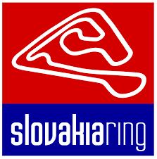 Slovakia Ring logo